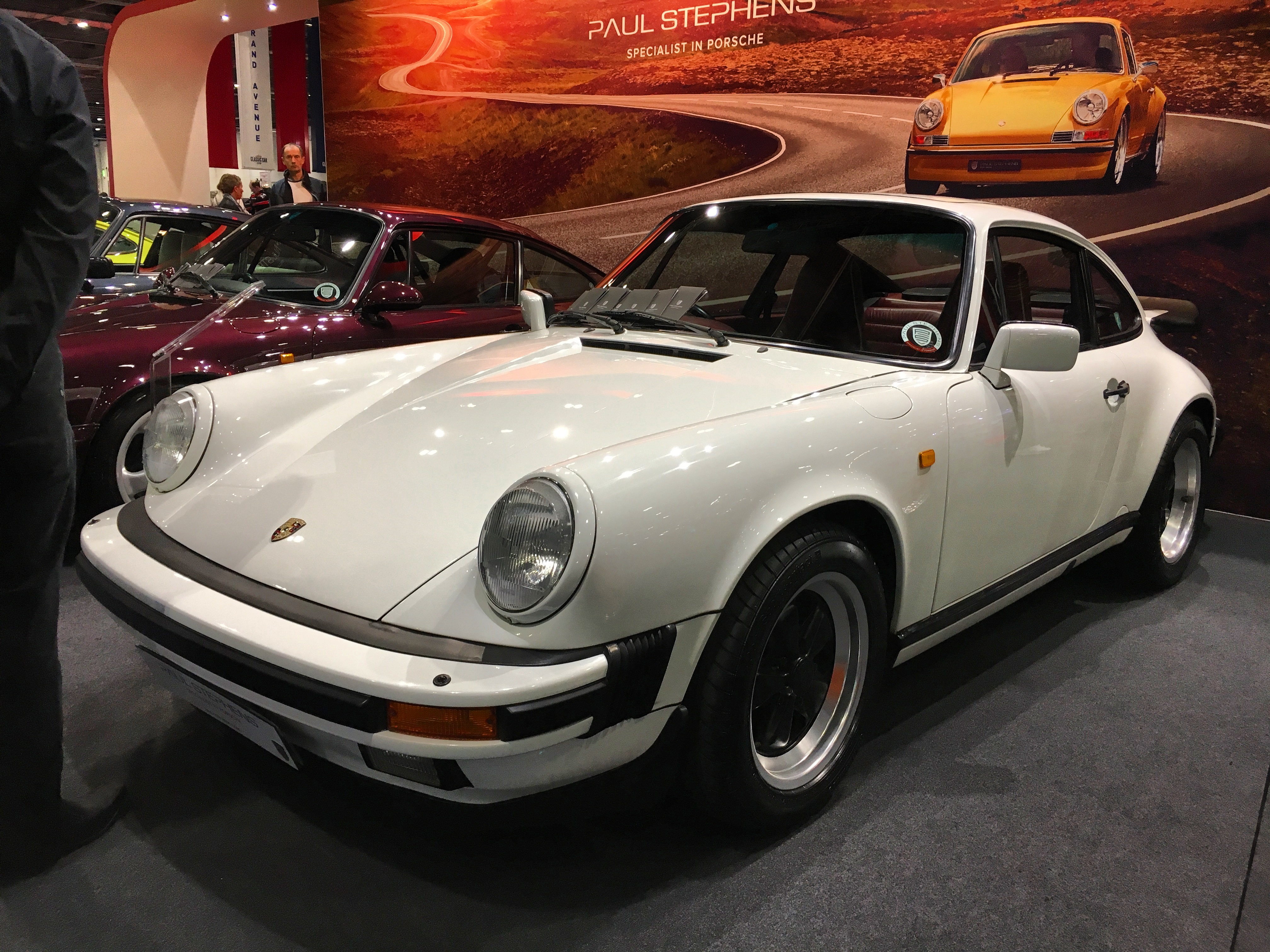 Classic British Cars For Sale In California