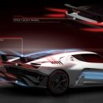 Italdesign ZEROUNO supercar (4)