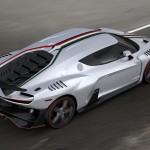 Italdesign ZEROUNO supercar (8)