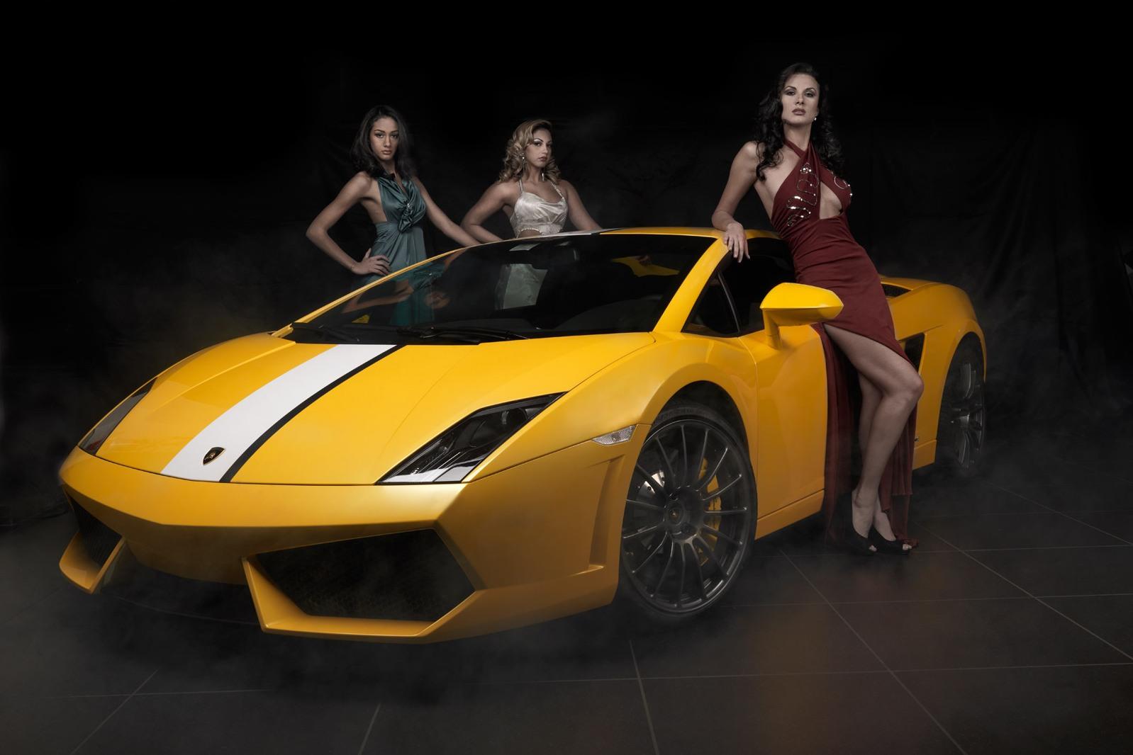 Lamborghini Lp550 2 Balboni Beautiful Car Beautiful