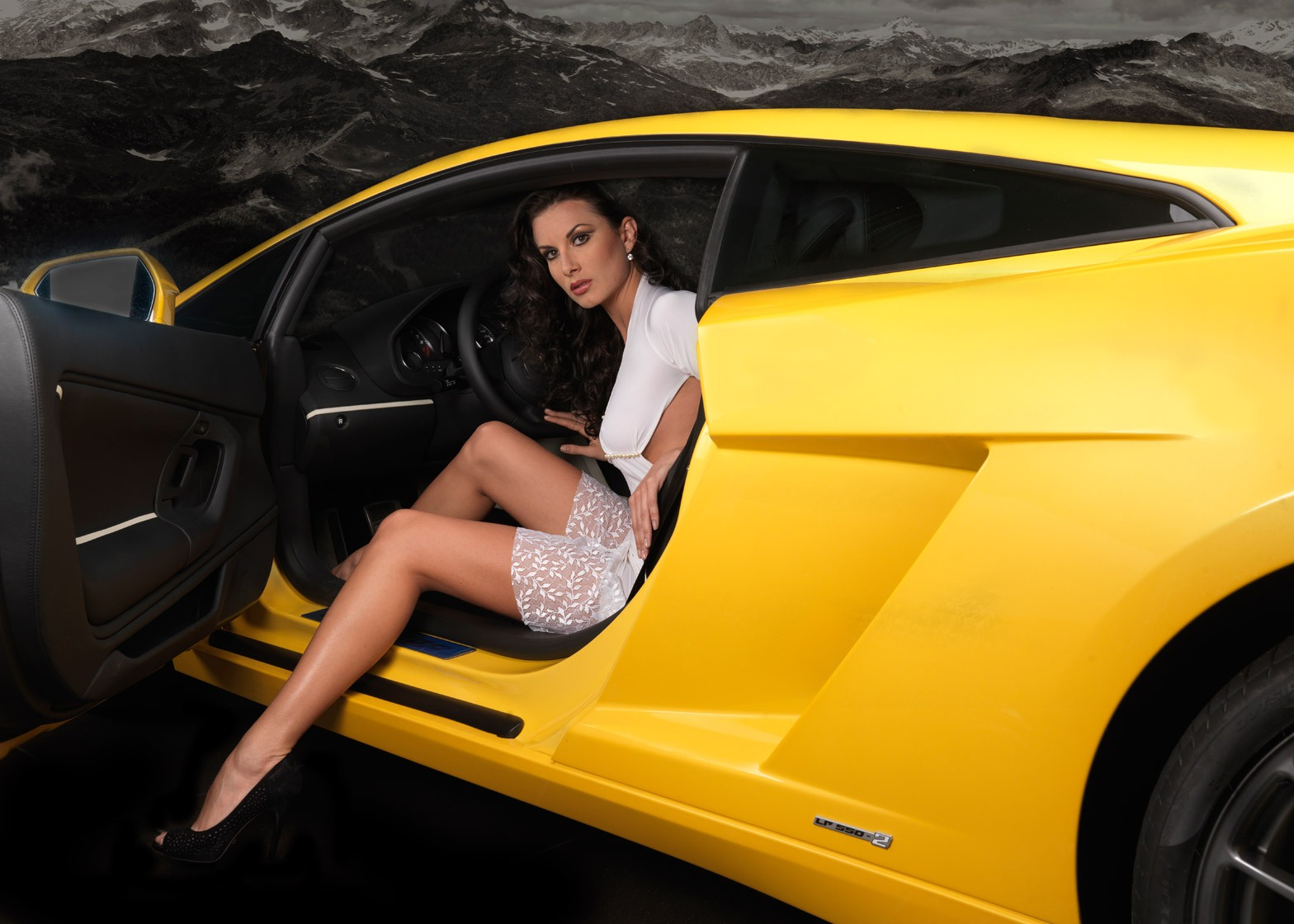 Lamborghini Lp550 2 Balboni Beautiful Car Beautiful Girls My Car Heaven