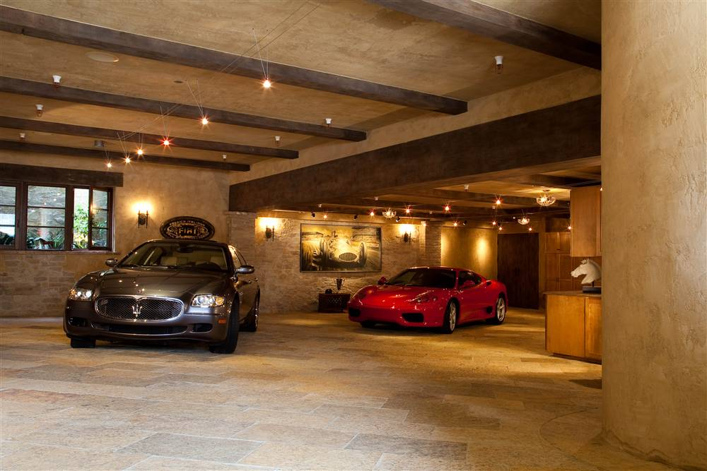 Now That S What I Call A Beautiful Car Garage Part 8