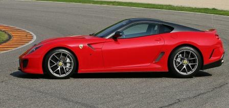 Ferrari register record revenues for the first 6 months of 2011 | My