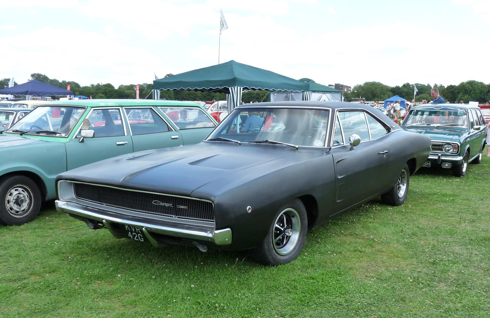 Dodge Charger Cars For Sale Uk