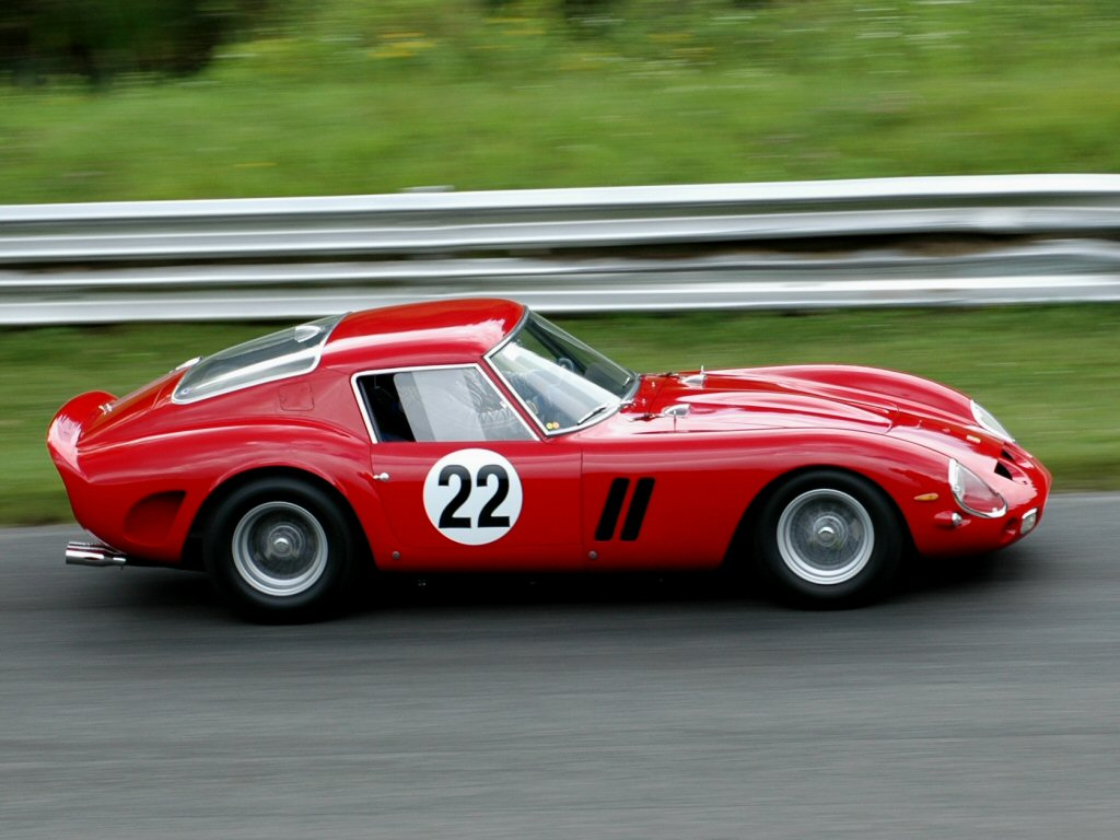 The Top Sports Cars Of All Time According To Sports Car - Sports cars international