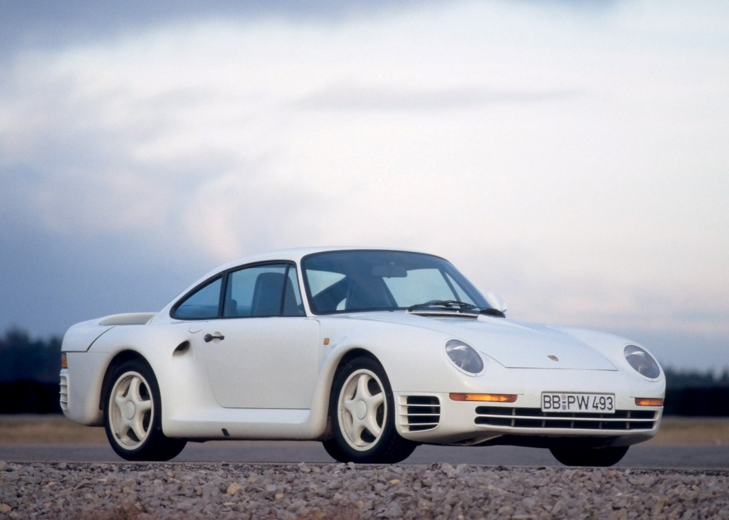 The Top 10 Sports Cars Of The 1980s According To Sports