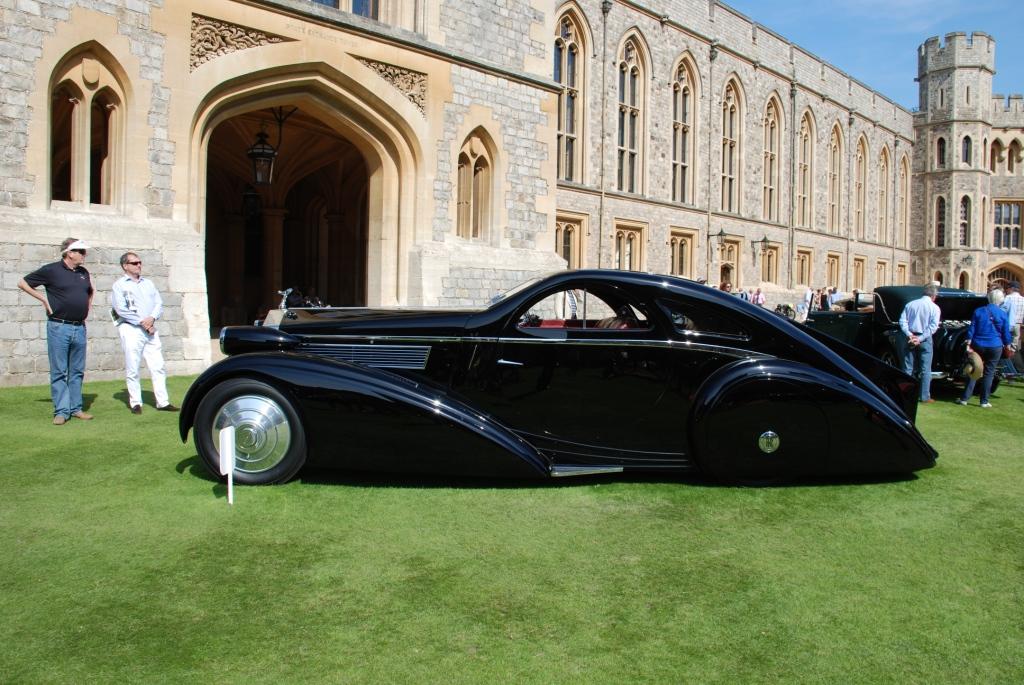 Windsor Castle Concours of Elegance (172)