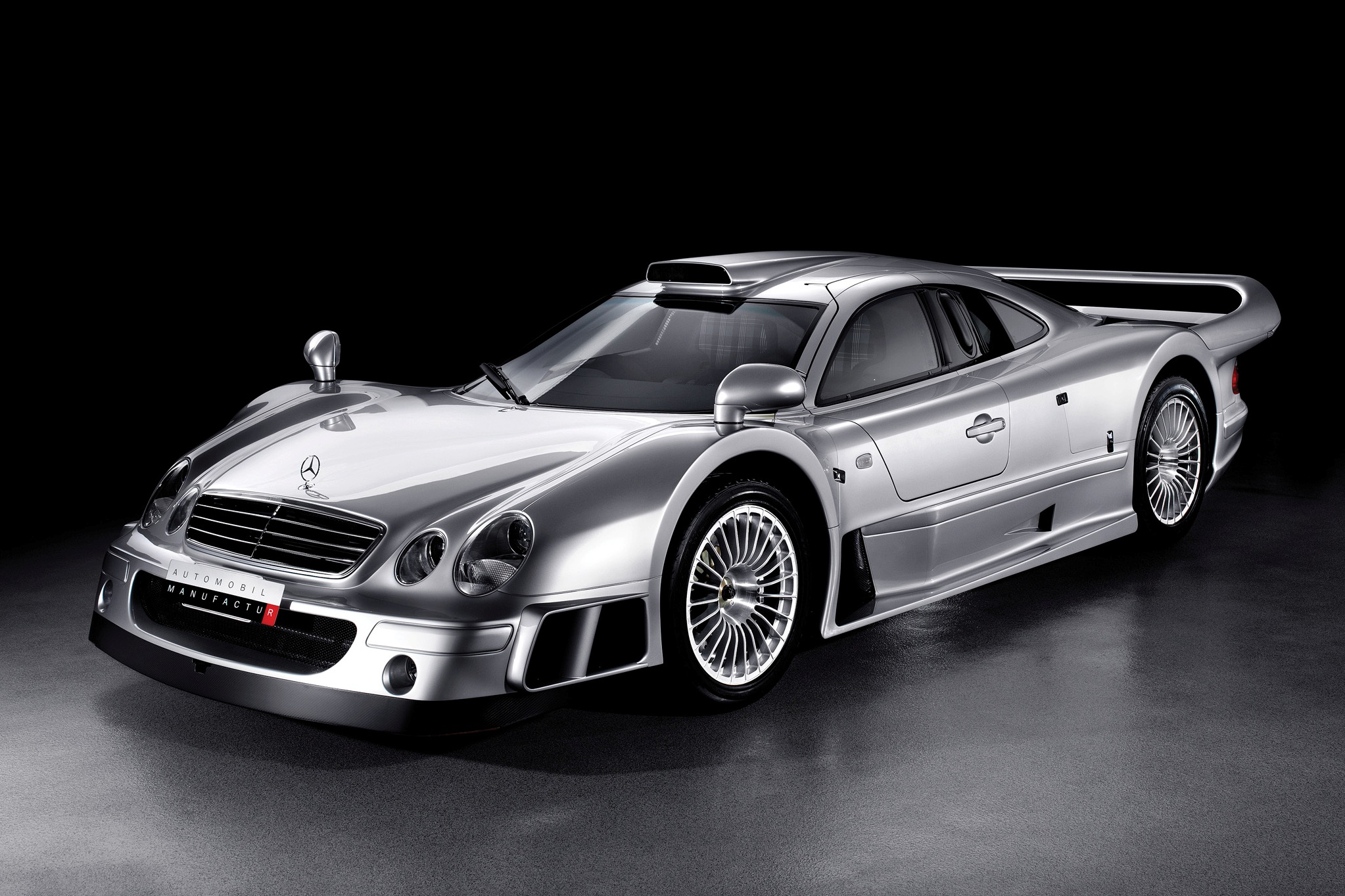 A definitive list of hypercars my car heaven for Mercedes benz list of cars