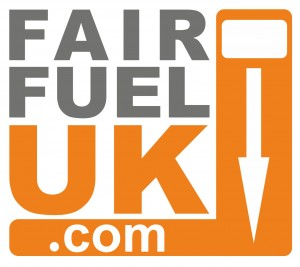 Visit the FairFuelUK website.