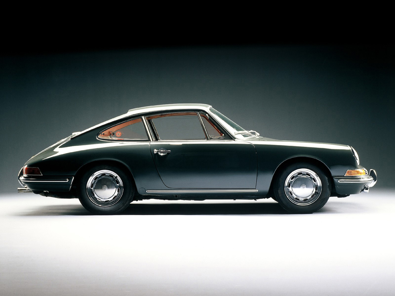 50 Years Of The Porsche 911 My Car Heaven