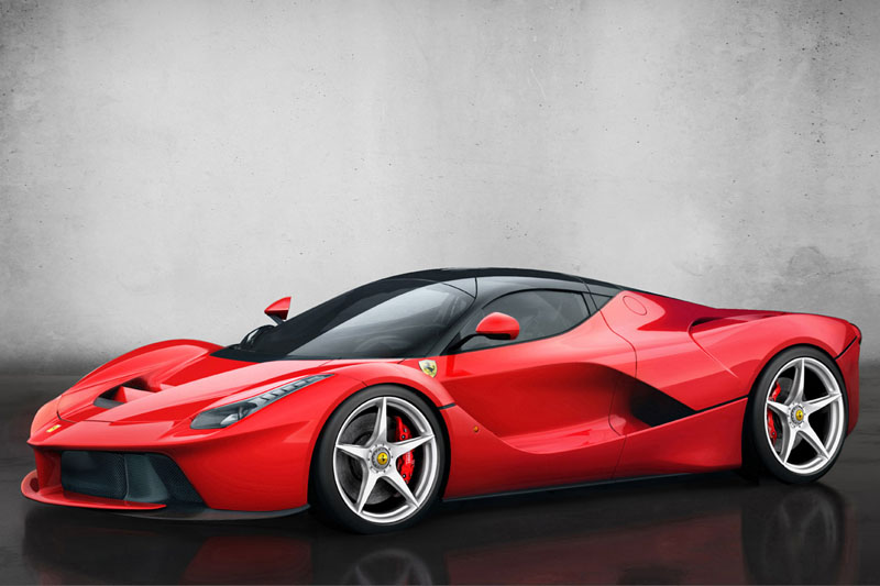More Ferrari LaFerrari related posts.