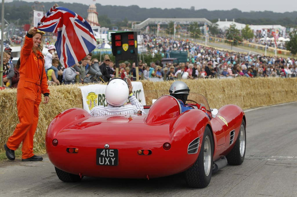 CarFest South 23rd - 25th August 2013