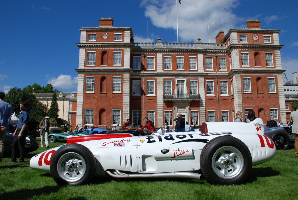St James's Concours of Elegance 2013 (119)