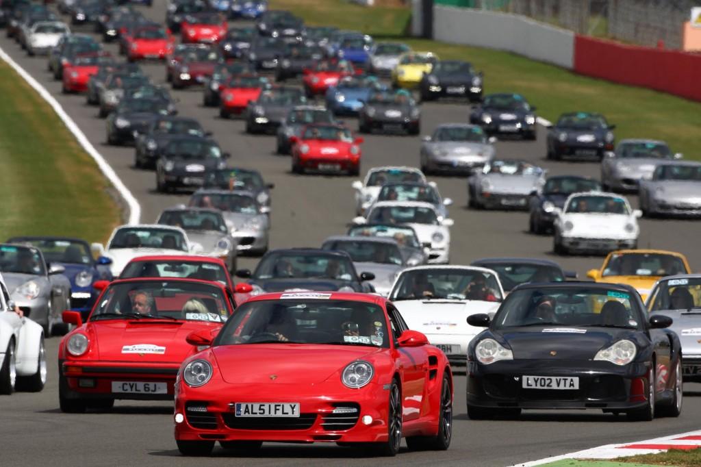 Silverstone-Classic-Porsche