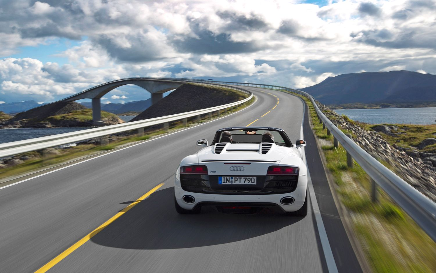 Road Trip To Norway The Perfect Springtime Motoring