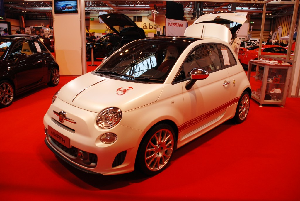 Autosport International Show 2014 (42)