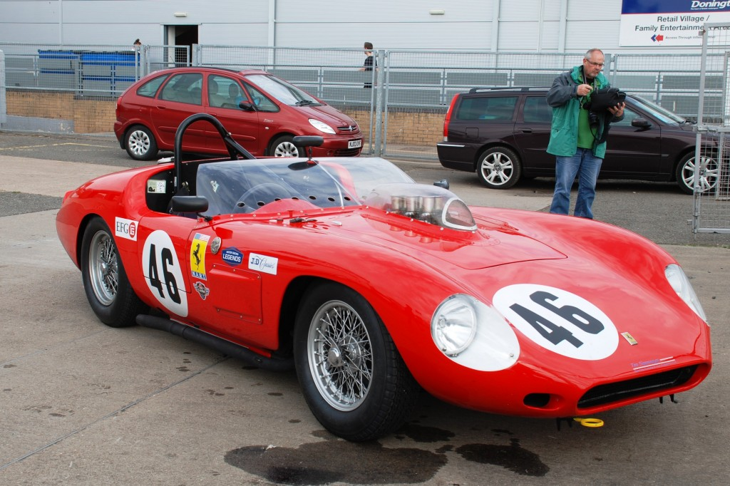 Donington Historic Festival May 2014 (77)