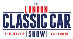 london-classic-car-show-logo