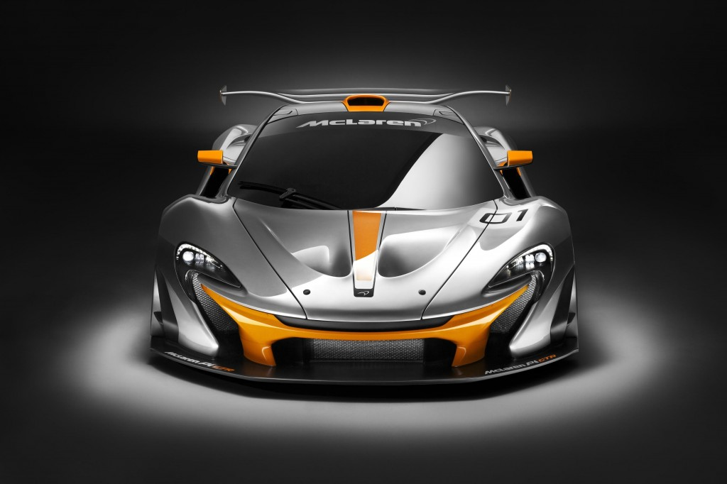 McLaren-P1-GTR-front-2