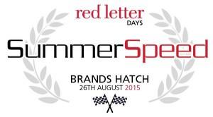 Summer Speed logo