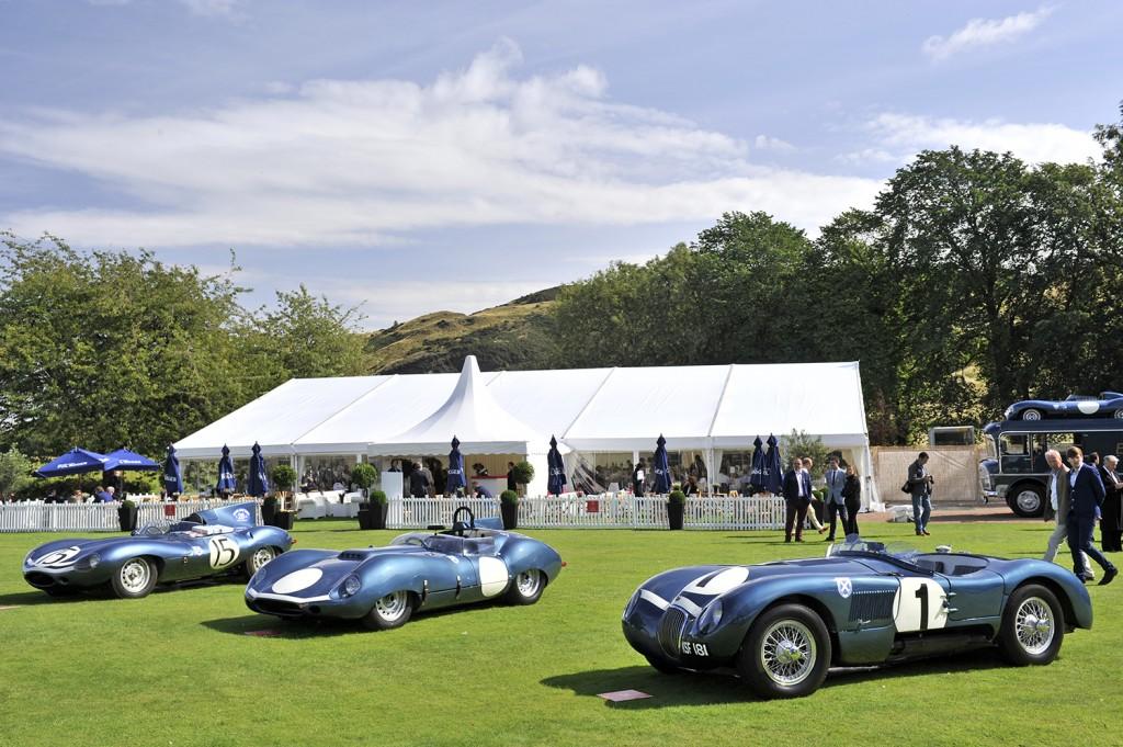 Concours-of-Elegance-2015-Palace of Holyroodhouse-Edinburgh (2)