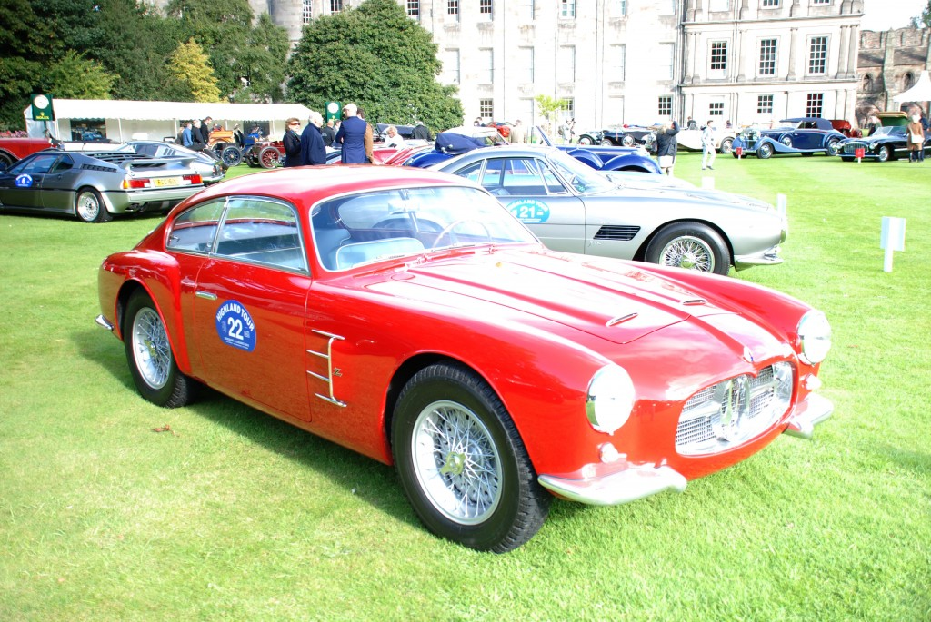 Concours-of-Elegance-2015-Palace of Holyroodhouse-Edinburgh (34)