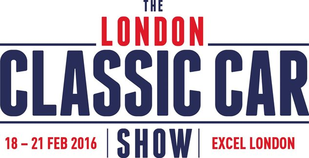 london-classic-car-show