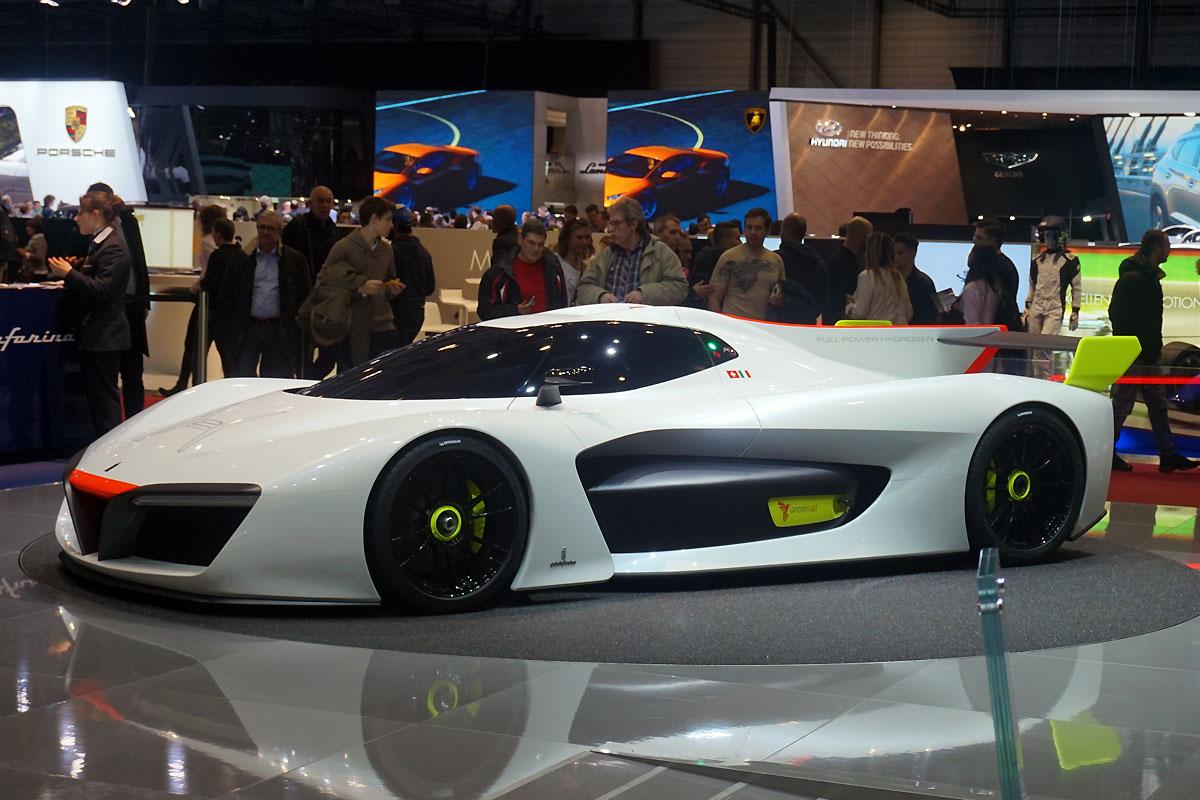 Geneva international motor show 2016 in photos my car - Auto motor show ...