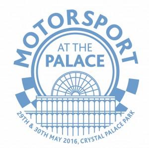 Motorsport Palace Logo -  colour