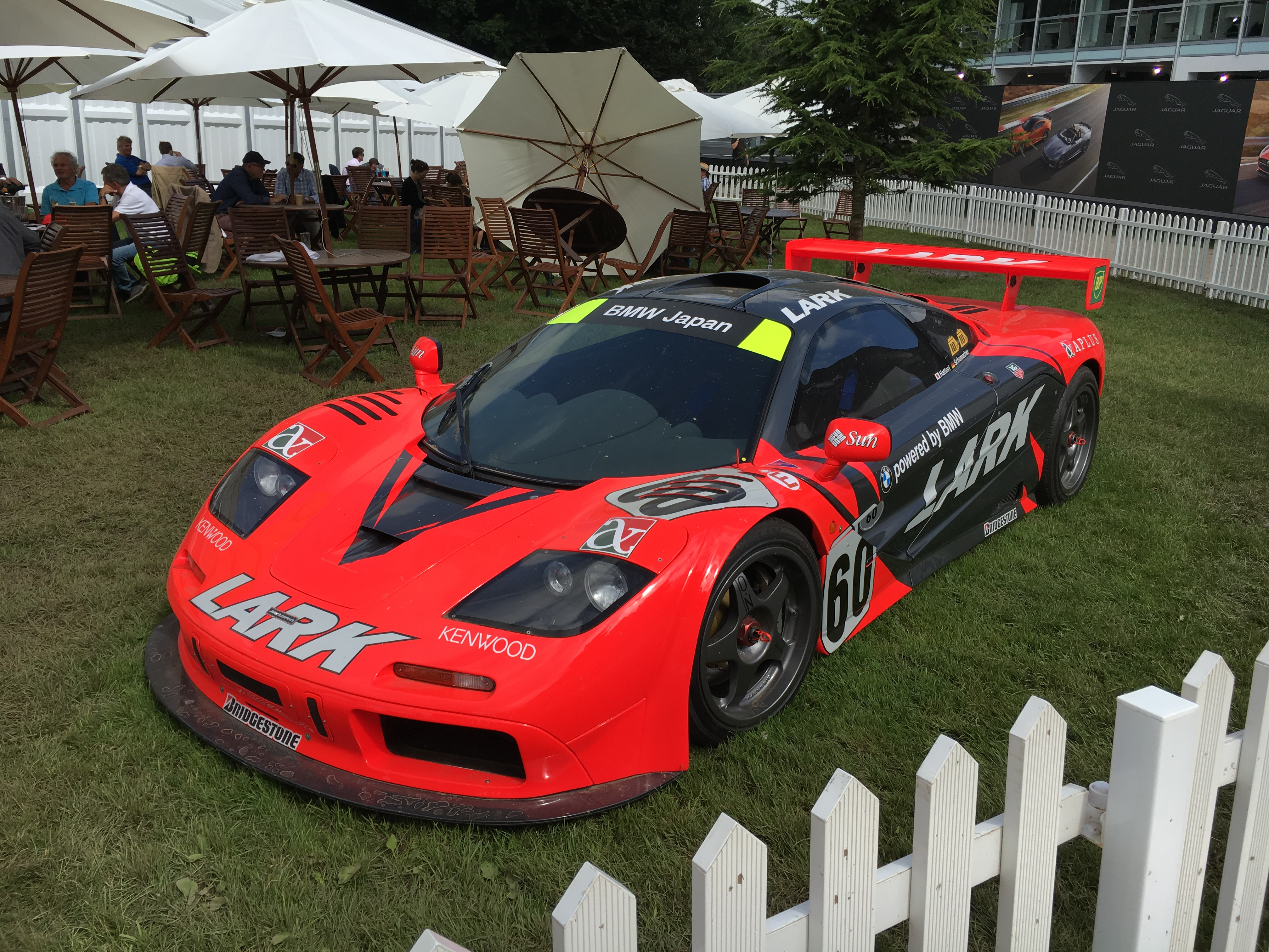 our top 10 cars from the 2016 goodwood festival of speed my car heaven. Black Bedroom Furniture Sets. Home Design Ideas