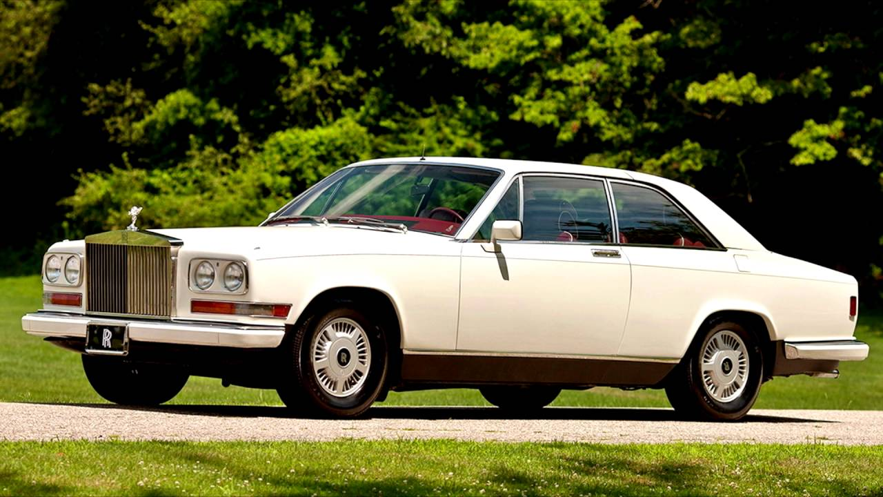 Quentin Willson Chooses Four Sleeper Classic Cars My Car Heaven - Cool cars quentin
