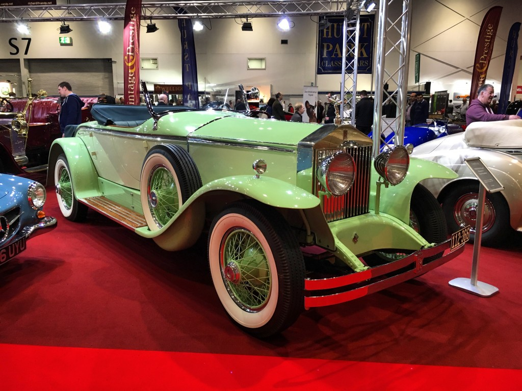 london-classic-car-show-2017 (24)