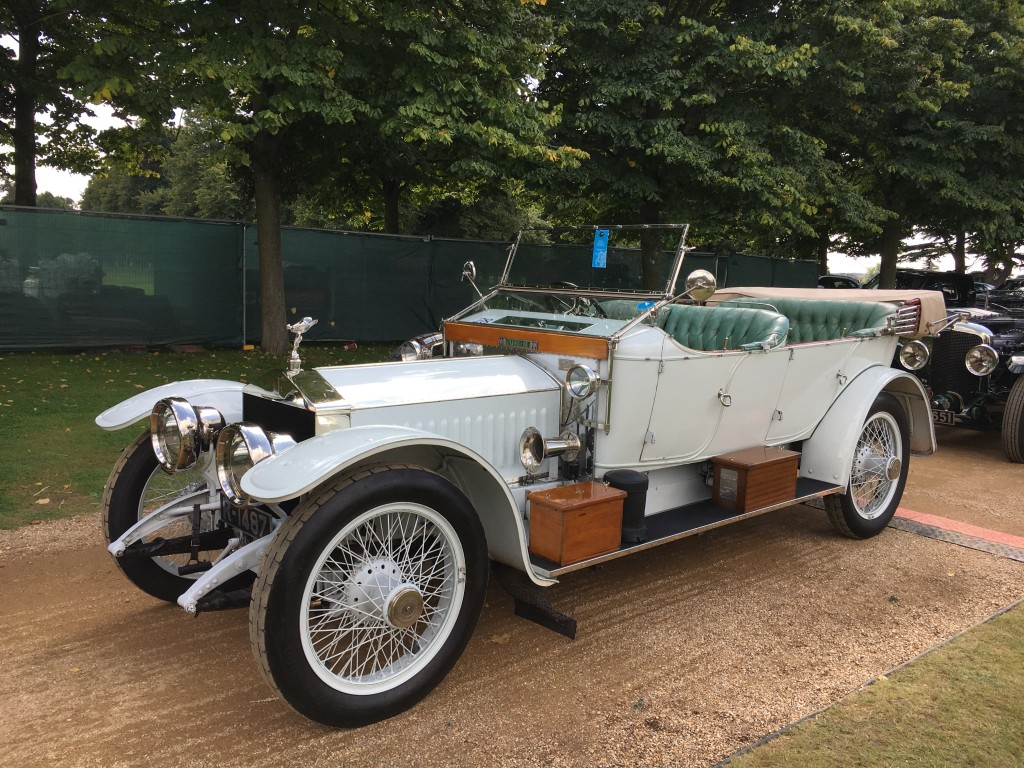 Concours of Elegance 2017 (148)
