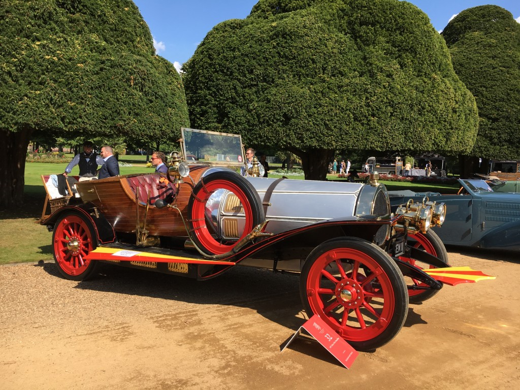 Concours of Elegance 2017 (47)