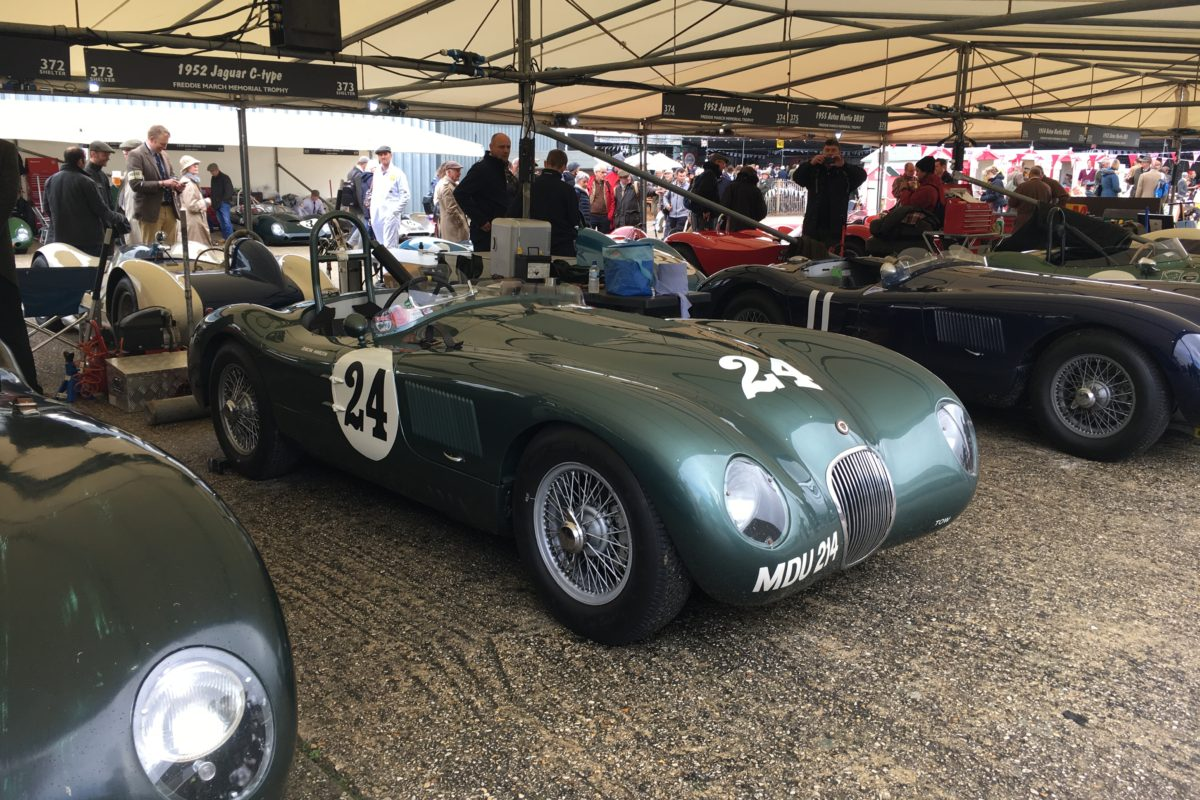 our photos from the 2017 goodwood revival my car heaven. Black Bedroom Furniture Sets. Home Design Ideas