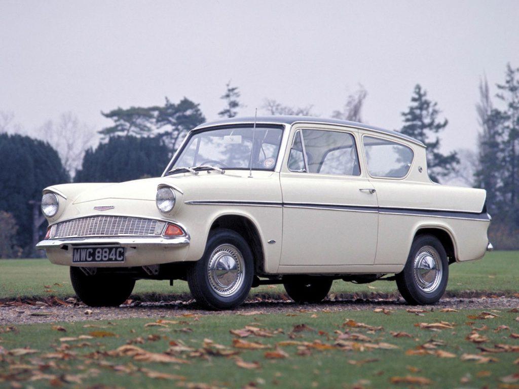 Ford Anglia E Cars For Sale