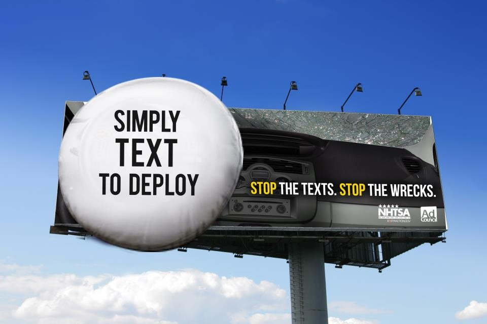 stop the texts stop the An online platform for safe driving and youth safety supporters to implore young adults not to text while driving.